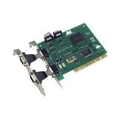 Quattro-PCI, powered