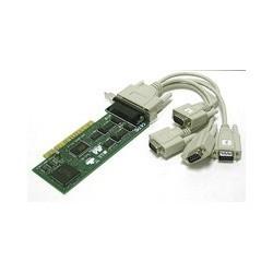 Quattro-PCI LP 5.0 volts