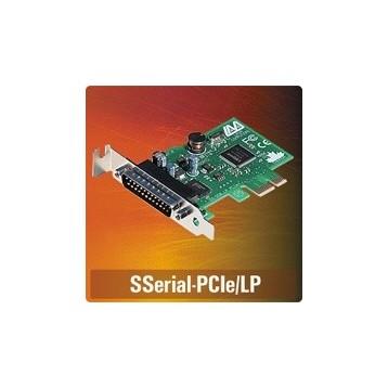SSerial-PCIe/LP