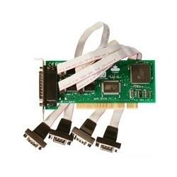 Quattro-PCI LP NC