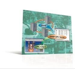 EDS-SNMP OPC Server Pro