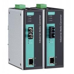 Moxa IMC-101-S-SC-80