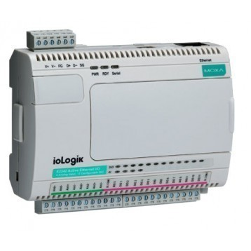 ioLogik E2242 Series