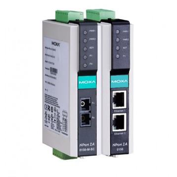 NPort IA-5000