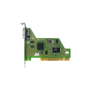 RS422 PCI